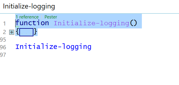 PowerShell Logging using Log4Net in CMtrace format